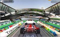TrackMania Nations Forever İndir