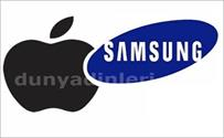 Samsung'a Apple darbesi
