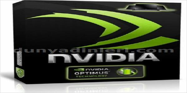 Nvidia GeForce Driver Notebook Win7/Win8/Vista 32 Bit 285.62 İndir