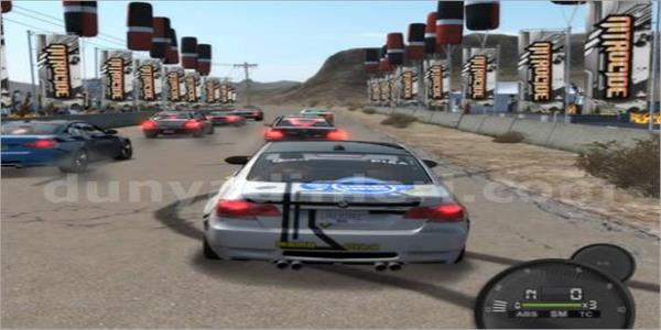 Need for Speed: ProStreet Demo İndir
