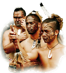 Maori Dini